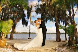 Orlando Photo booth Rental – Video Booth – Paradise Cove Wedding