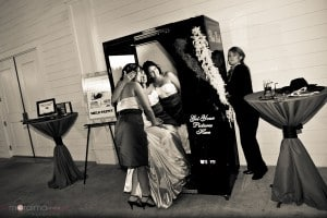 Photo Booth Guest Book Ideas