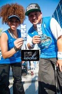 Show Your Team Spirit! – Orlando Photo booth Rental and Orlando Magic