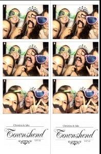 Orlando Photo Booth- Fun PhotoStrip Friday