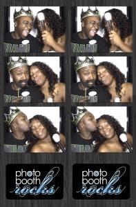 Orlando Photo Booth – Fun PhotoStrip Friday