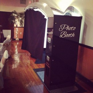 Orlando Photo Booth Rental – Nikki + Brandon's Wedding