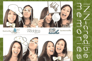 Orlando Photo Booth Rental – Mission Inn's PWG Luncheon