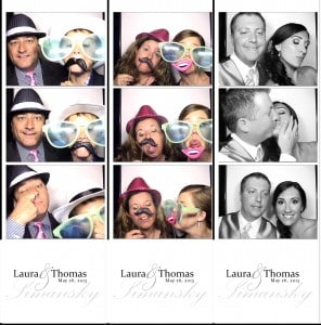 Orlando Photo Booth – Fun Photostrip Friday