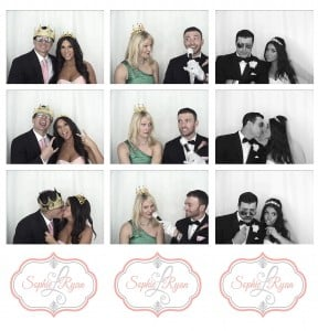 Orlando Photo Booth Rental – Fun Photo Strip Friday