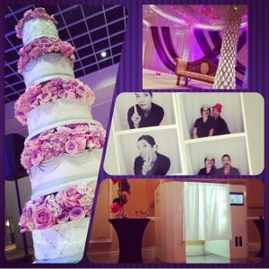 Orlando Photo Booth Rental – Rosen Shingle Creek