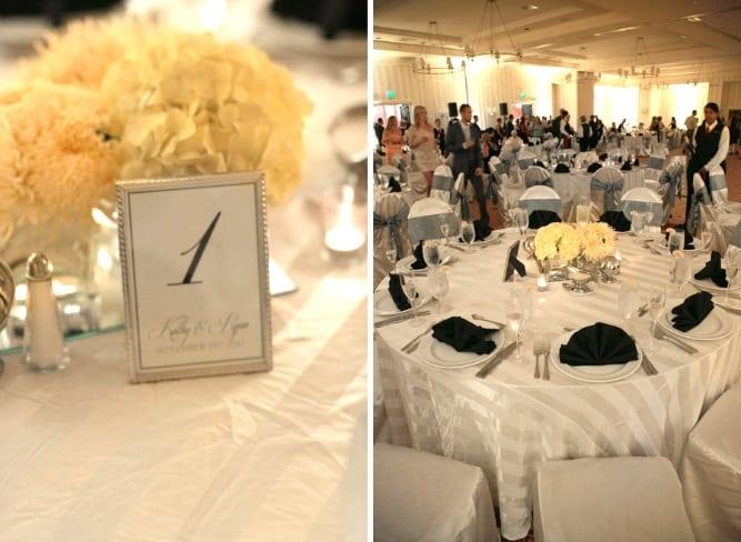 Orlando Photo Booth Rental - A Sheraton Maitland Wedding - Classic Black