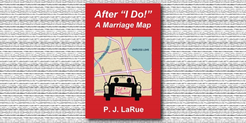 After I Do by P.J. LaRue