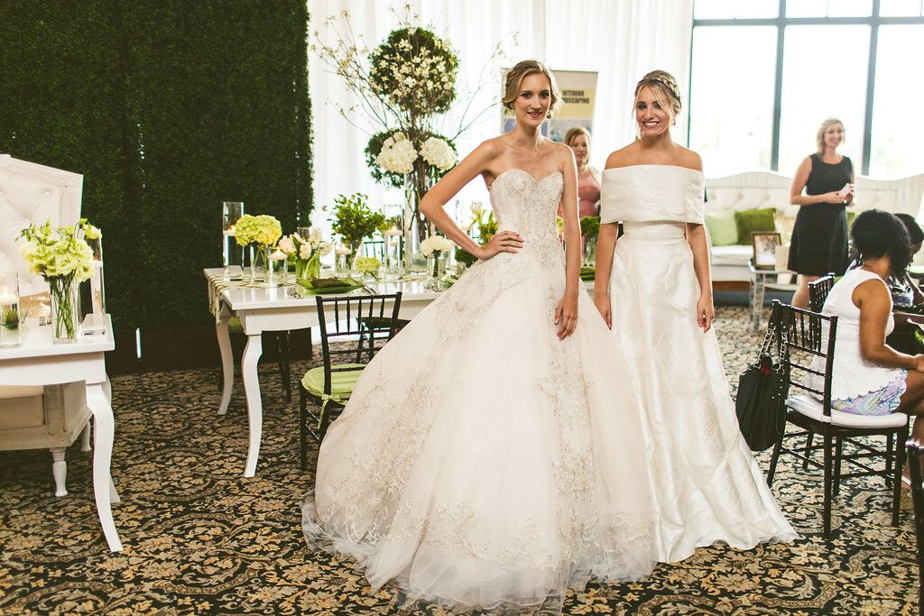 Bella Bliss Wedding Showcase wedding dresses