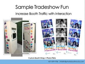 10 Trade Show Booth Design Ideas (Stand Out From the Crowd!)