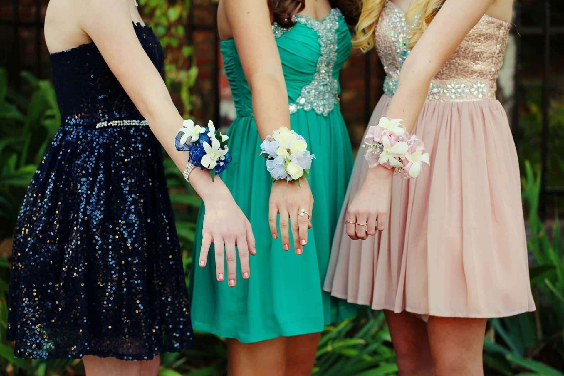 15 School Dance Themes (That Aren't