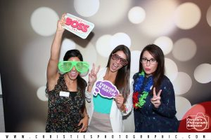 NACE - photo booths make any corporate event way more fun