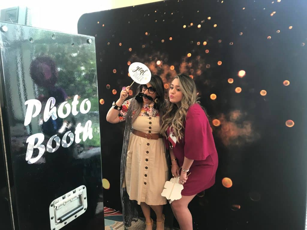 These 10 photo booth tips will help you get the most out of your rental!