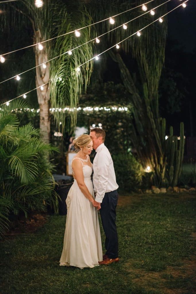 Bernadette and Brian Boesh wedding dance